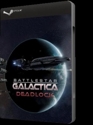 [PC] Battlestar Galactica Deadlock: Anabasis (2018) - ENG