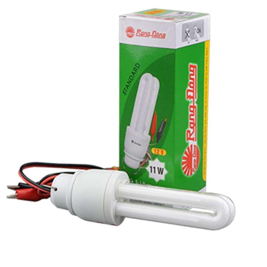 Bóng đèn Compact CFL 2UDC 11W