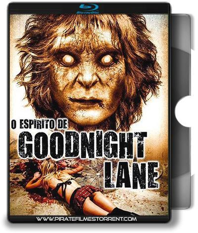 O Espírito de Goodnight Lane