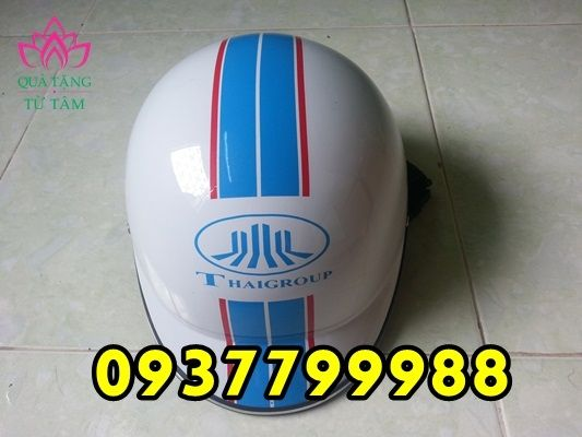 Cơ sở sản xuất mũ bảo hiểm giá rẻ, nón bảo hiểm giá rẻ