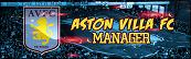 Manager Aston Villa FC