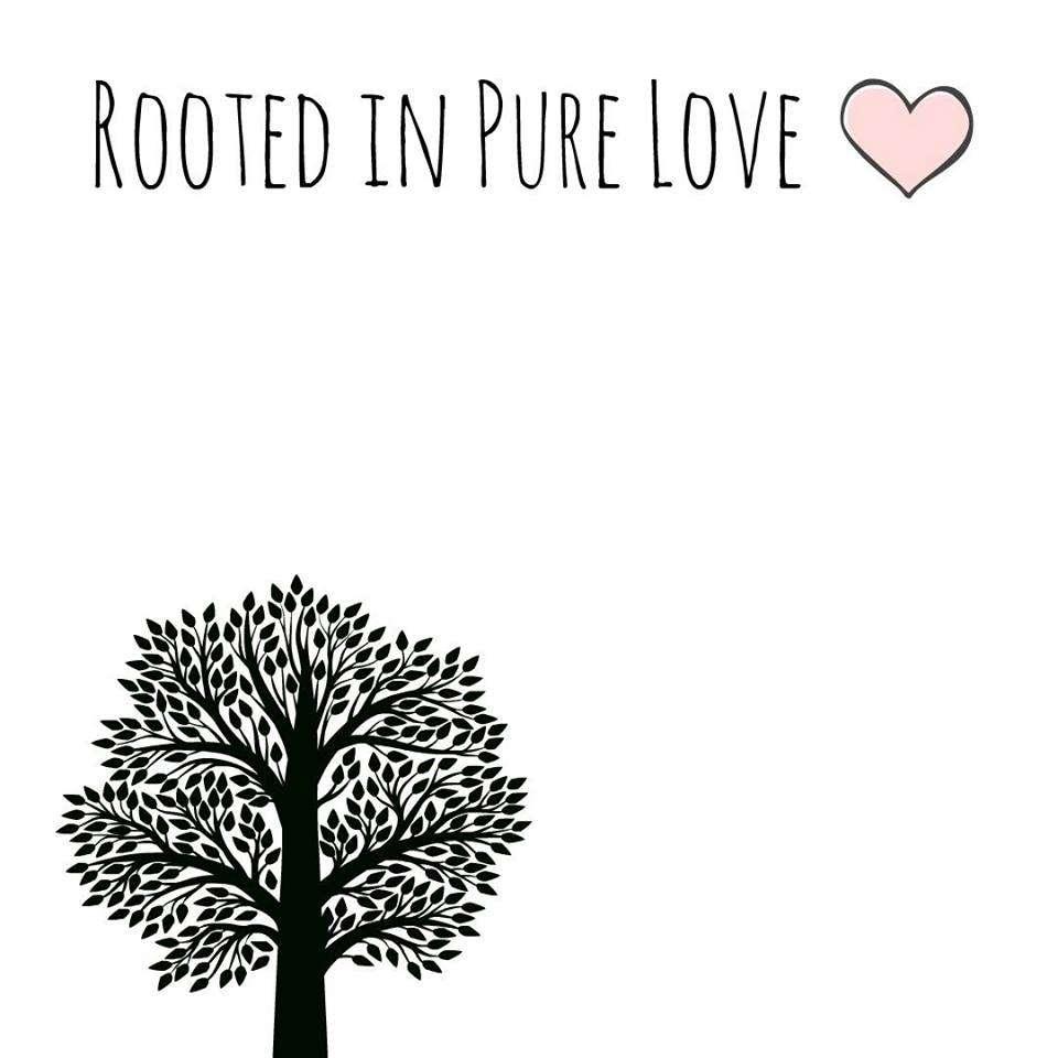 RootedInPureLove