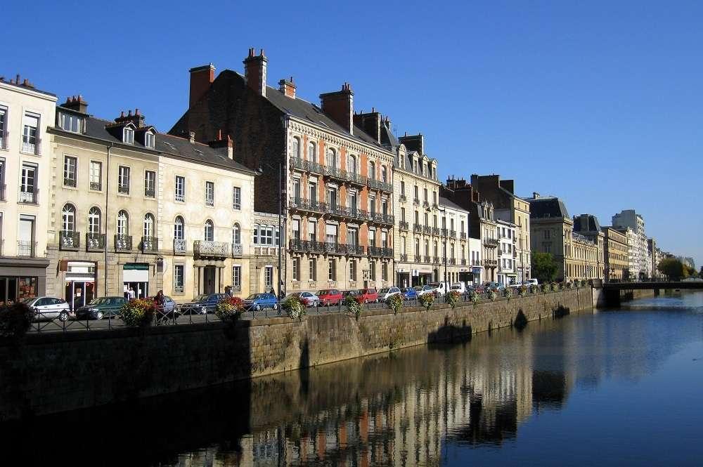 EDF Rennes