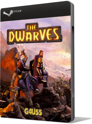 The Dwarves – Update v1.2.0.74 DOWNLOAD PC SUB ITA (2016)