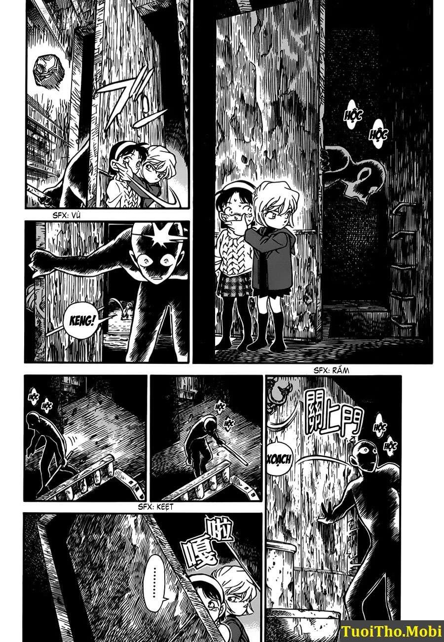 conan chương 203 trang 5