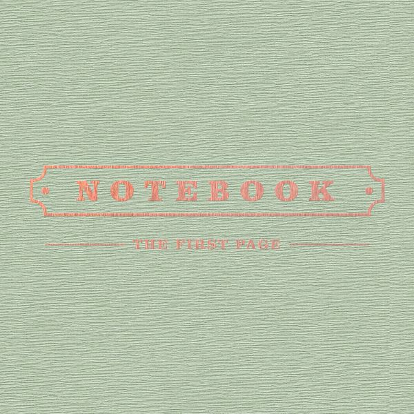 Park Kyung (BLOCK B) Feat. Brother Su - When I'm with you - Notebook K2Ost free mp3 download korean song kpop kdrama ost lyric 320 kbps