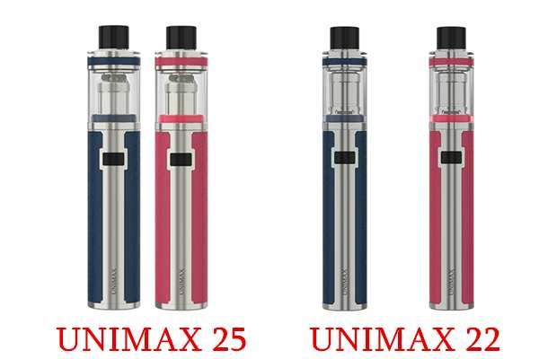 Joyetech UNIMAX 22 & UNIMAX 35 AIO Starter Kit_vaporl.com