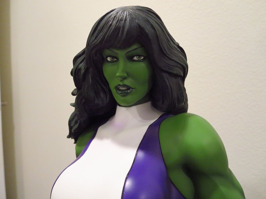 XM Alliance 2014 - She-Hulk Submissions and Poll - Page 50