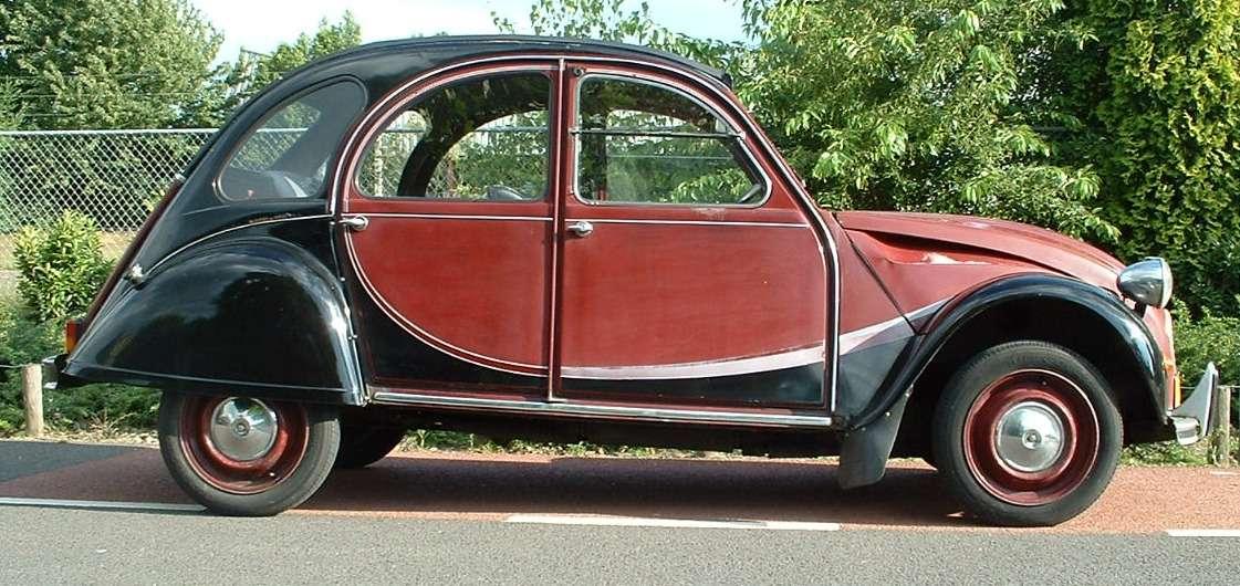 forum automobile propre le conflit choc de g n ration suivre une 2cv 6 la voiture. Black Bedroom Furniture Sets. Home Design Ideas
