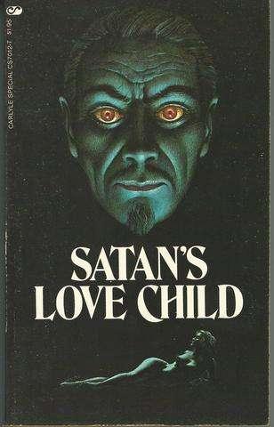 Satan's Love Child, Brian McNaughton