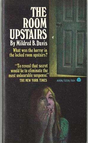 The Room Upstairs, Davis, Mildred
