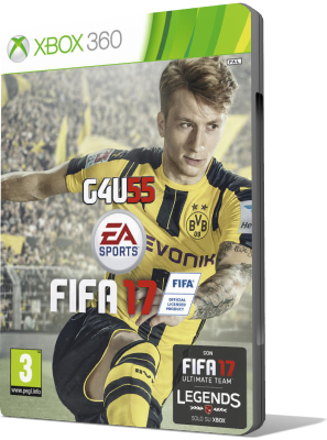 FIFA 17 DOWNLOAD XBOX 360 ITA (2016)