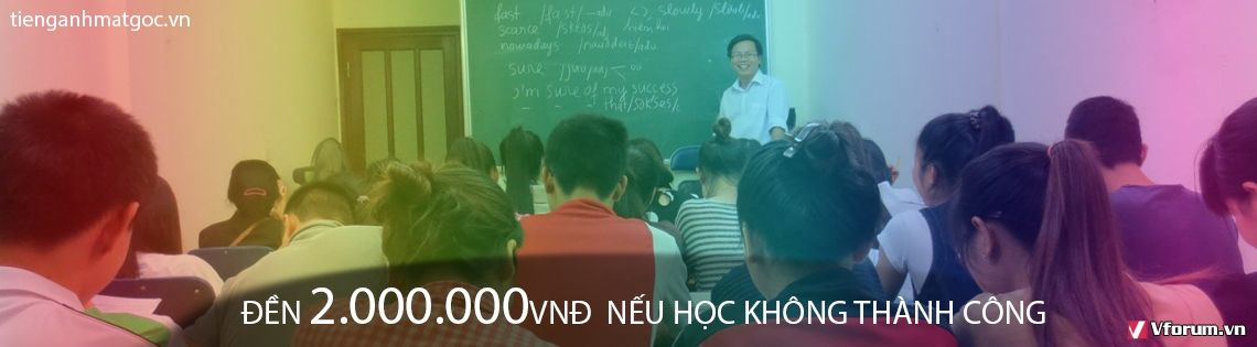 hoc tieng anh online cho nguoi mat goc 1
