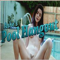 Ashe's Poolside Hangout