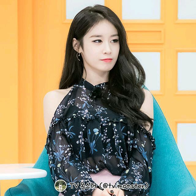 Official Jiyeon On Mbc Living Together In Empty Room 0803