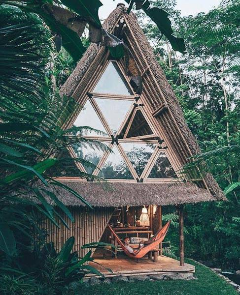 The Hideout - Selat  Bali Indonesia