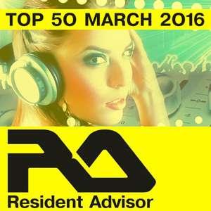 hm2DS7 Resident Advisor Top 50 Charted Tracks 2016 ücretsiz indir