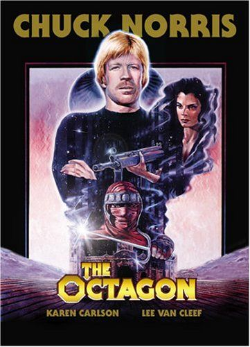 The Octagon (1980) (DVD5) Latino