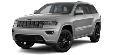 2017 Jeep Grand Cherokee Discount Deal in Sandusky OH