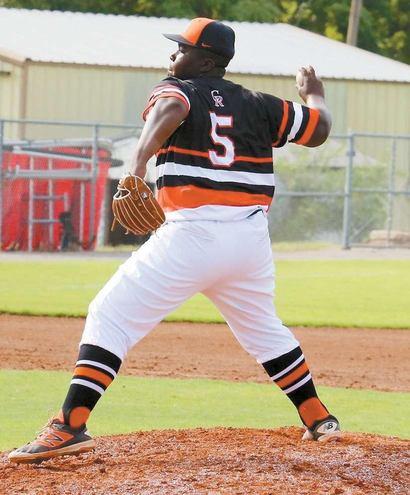 HS Baseball Spotlight: Joshuah Montgomery