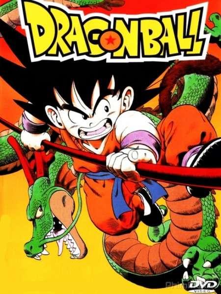 7 viên ngọc rồng Full trọn bộ – Dragon Ball