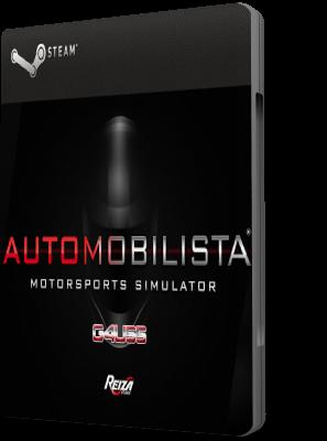Automobilista – Update v1.3.7 DOWNLOAD PCSUB ITA (2016)