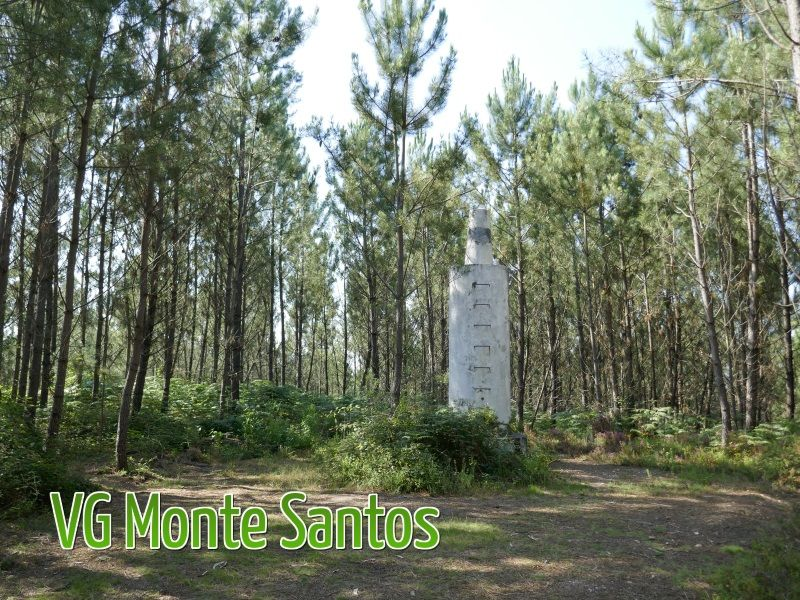 VG Monte Santos