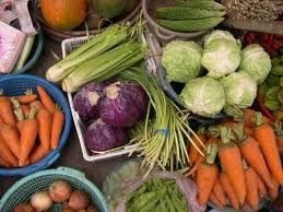 Légumes d'accompagnements