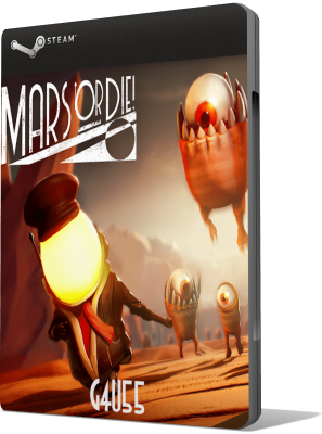 [PC] Mars or Die! (2018) - SUB ITA