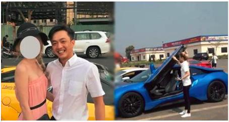 Bóng hồng duy nhất cầm lái BMW i8 tại hành trình siêu xe lớn nhất Việt Nam, thế này sao CSGT dám phạt!