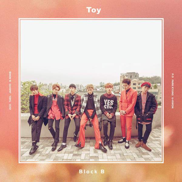 Block B - Toy - A Few Years Later (Japanese Version) K2Ost free mp3 download korean song kpop kdrama ost lyric 320 kbps