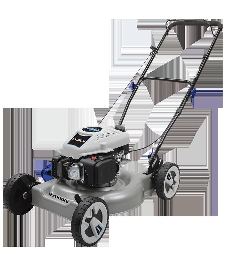 Podadora Motor 3.5 Hp A Gasolina 4 Tiempos con Elevadores