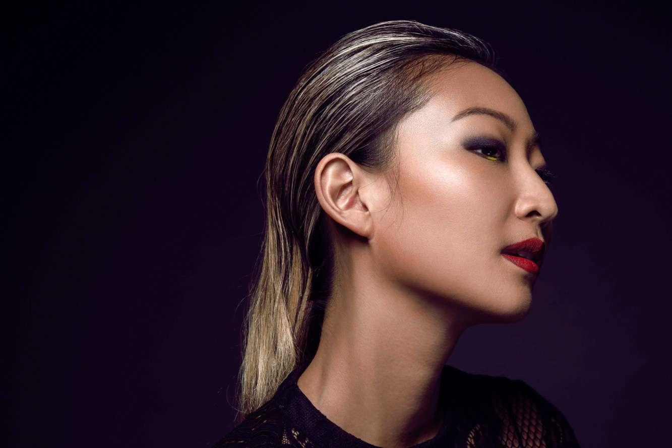 Christian Louboutin Beauty, Marie Claire Hong Kong