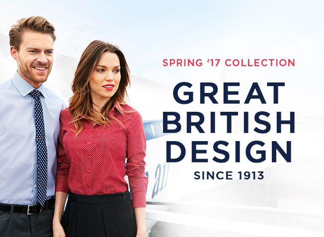Great British Design Since 1913