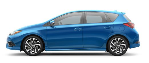 Toyota Corolla iM Rebate Offer Cincinnati