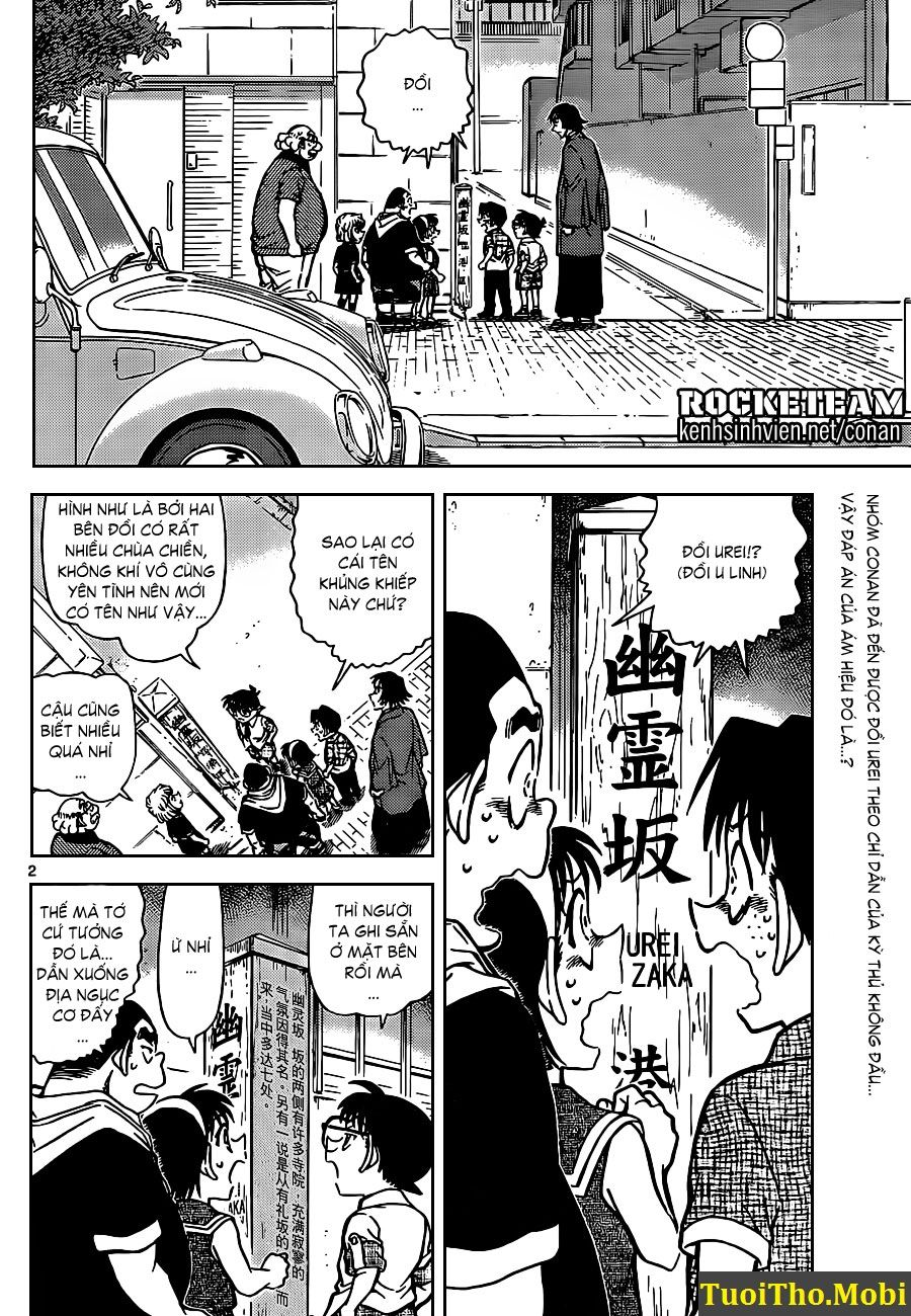 conan chương 901 trang 2