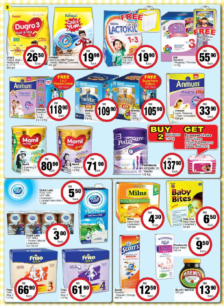 EconSave Catalogue (21 April 2017 - 2 May 201)