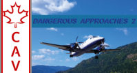 Dangerous Approaches 2