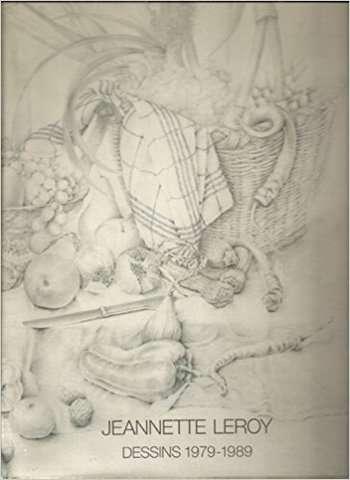 Dessins 1979-1989, Jeanette Leroy