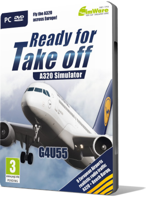 Ready for Take off A320 Simulator DOWNLOAD PC ENG (2017)