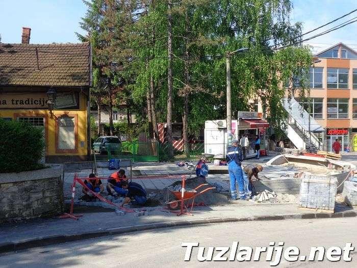 Tuzlarije - Tuzla