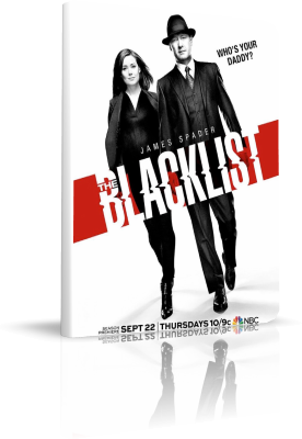 The Blacklist - Stagione 4 (2016) [22/22] .mkv DLMux 1080p & 720p ITA ENG Subs