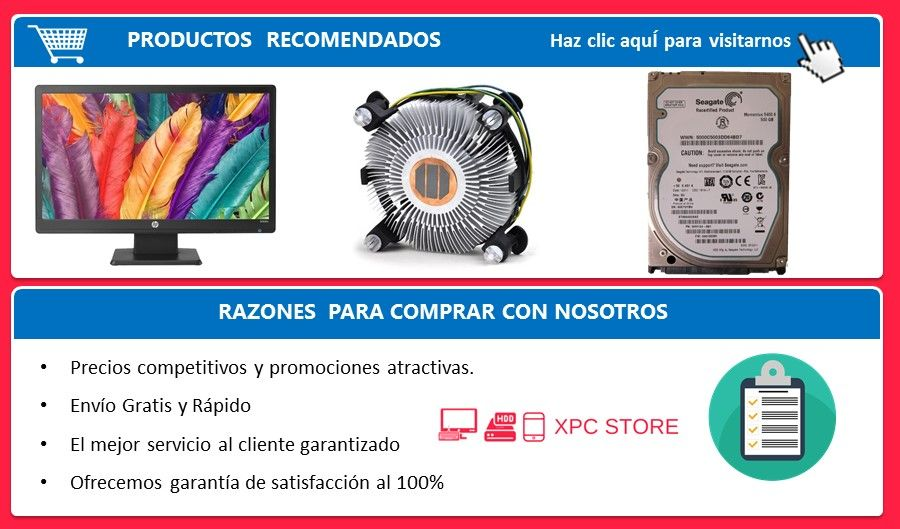 productos cable sata