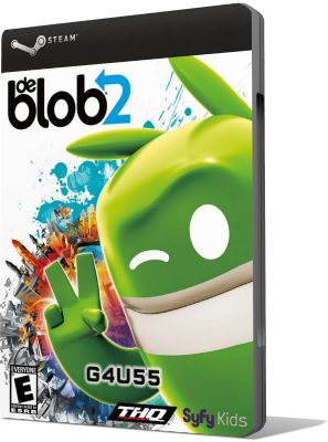 de Blob 2 DOWNLOAD PC SUB ITA (2017)