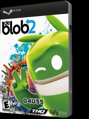[PC] de Blob 2 (2017) - SUB ITA
