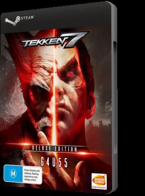 [PC] TEKKEN 7 - Deluxe Edition (2017) - SUB ITA