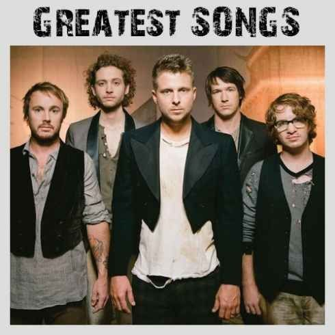 這邊是Onerepublic (共和世代) -『Greatest Songs』(MP3@320K@165MB@KF)圖片的自定義alt信息;539344,716669,Anony Robot,12