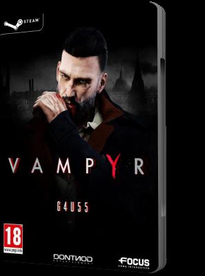 [PC] Vampyr - Update 1 (2018) - SUB ITA