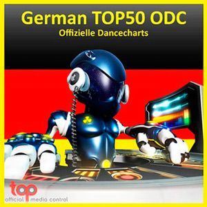 German Top 50 ODC Official Dance Charts - 22.02.2016 Mp3 indir
