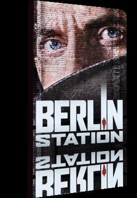 Berlin Station - Stagione 1 (2017) [3/10] .mkv WEBMux 720p ITA ENG